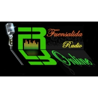 Logo of radio station Fuensalida Radio