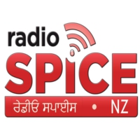 Logo de la radio Radio Spice 88 FM
