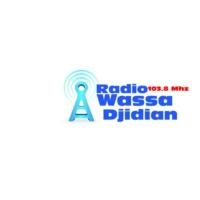 Logo of radio station Radio Wassa Djidian