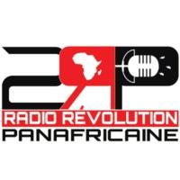 Logo de la radio Radio Révolution Panafricaine