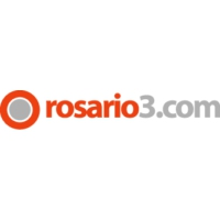 Logo of radio station Rosario3