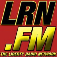 Logo of radio station LRN fm