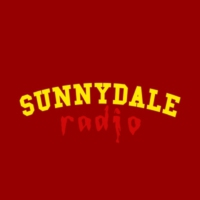 Logo of radio station Sunnydale Radio
