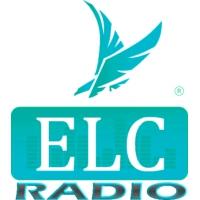 Logo of radio station ELC RADIO