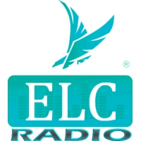 Logo of radio station ELC RADIO