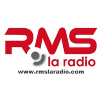 Logo of radio station RMS ORANGE LA RADIO