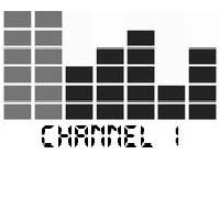 Logo de la radio Teknoradio - Channel 1