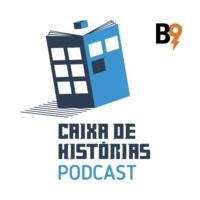 Logo of the podcast Caixa de Histórias
