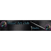 Logo of radio station Music Art Club