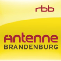 Logo of radio station Ant. Brandenburg