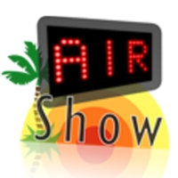Logo de la radio AIR SHOW