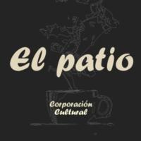 Logo of radio station El Patio Radio