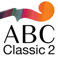 Logo of radio station ABC Classic 2