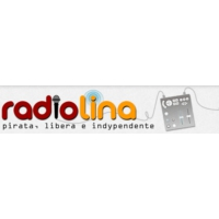 Logo of radio station Radiolina