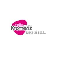 Logo of radio station Rádio Kroměříž