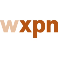 Logo of radio station WXPN NPR