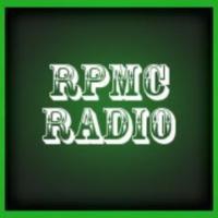 Logo of radio station RPMC Radio