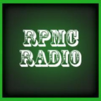 Logo of radio station RPMC Radio