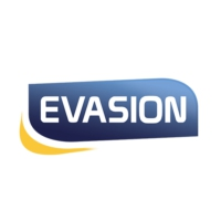 Logo of radio station Evasion