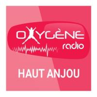 Logo of radio station Oxygene Radio