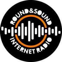 Logo of radio station Roundandsound Radio
