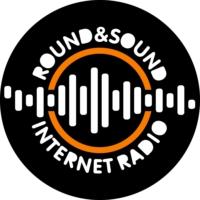 Logo of radio station Roundandsound Radio