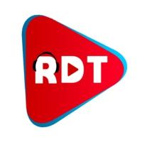 Logo de la radio RDT