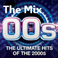 Logo of radio station The Mix 2000's