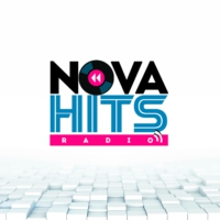 Logo of radio station Nova Hits Radio