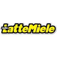 Logo of radio station Radio LatteMiele