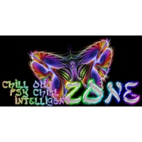 Logo of radio station Chill Out Zone
