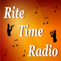 Logo de la radio Rite Time Radio