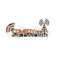 Logo of radio station Comedy Pipe