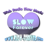 Logo of radio station SLOW FOREVER