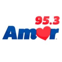 Logo of radio station XHDQ Amor 103.9 FM