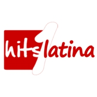 Logo of radio station HITS1 LATINA