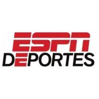 Logo de la radio ESPN Deportes