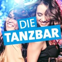 Logo of radio station RPR1 Die Tanzbar