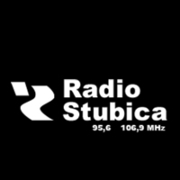 Logo of radio station Radio Stubica