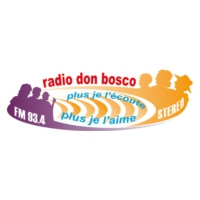 Logo of radio station Radio Don Bosco