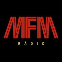 Logo of radio station MFM Radio