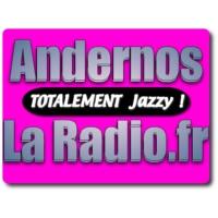 Logo of radio station Andernos La Radio