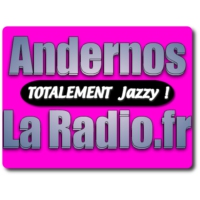 Logo de la radio Andernos La Radio