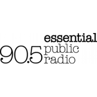 Logo of radio station WESA 90.5