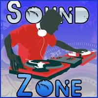 Logo de la radio SoundZone