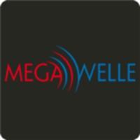 Logo of radio station Megawelle