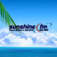 Logo of radio station Sunshine FM