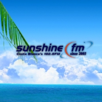 Logo de la radio Sunshine FM