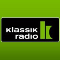 Logo of radio station Klassik Radio Smooth