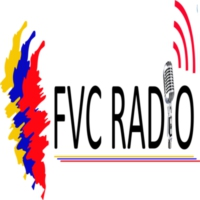 Logo of radio station FVC en Vivo
